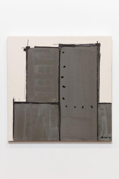 Giuseppe Uncini, 'Senza titolo', 2004