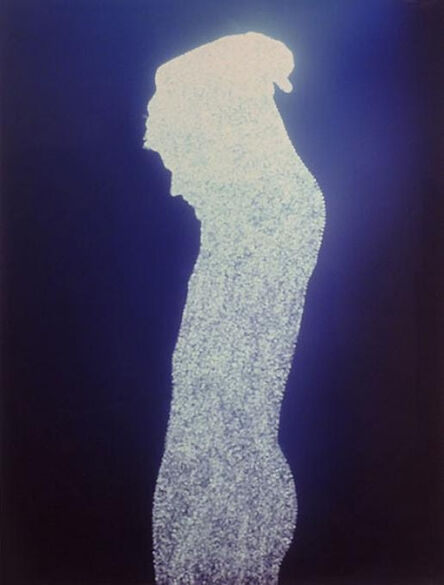 Christopher Bucklow, 'Guest, 5:29 pm, 12th Oct', 2008