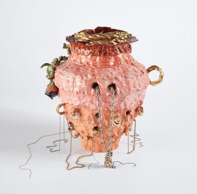 Nicole Cherubini, 'Ceramic Vase', 2005-2006