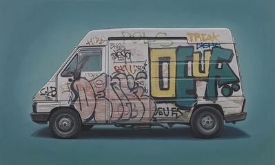 Kevin Cyr, 'Jouye-Rouve', 2013