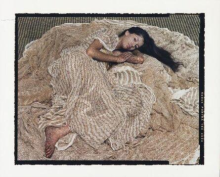Lalla Essaydi, 'Bullets Revisited #22', 2012