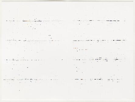 Eduardo Santiere, 'Symphony #18', 2012