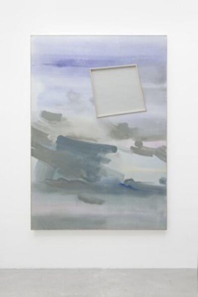 Béla Pablo Janssen, 'Untitled (Le soleil se leve derrière l'abstraction) XI ', 2015
