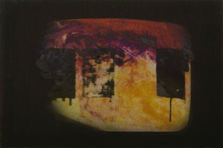 Mario Schifano, 'Inventario', 1973-74