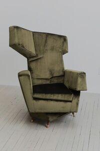 Hannes Grebin, 'Hannes Grebin, Cozy Chair, DE, 2018', 2018