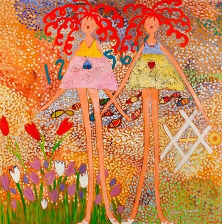 Caroline Benchetrit, 'Across the Universe', 2013