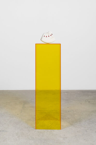 Nevine Mahmoud, 'Hungry Relict', 2018