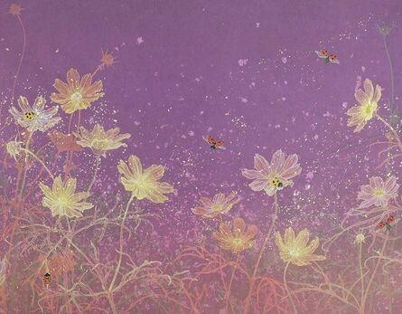 Noriyuki Kobayashi, 'Stars in wind', 2018