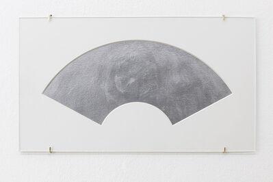 Stian Eide Kluge, 'Fan (reflective) 2', 2016