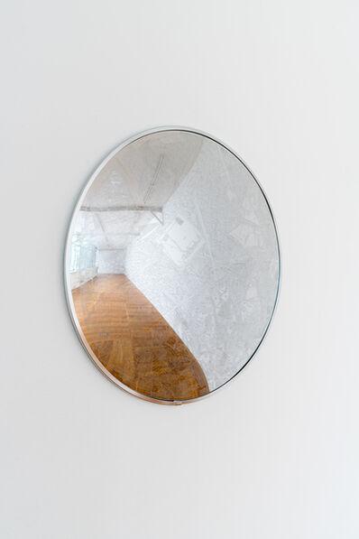 Marco Maggi, 'Detailing Your Portrait', 2020