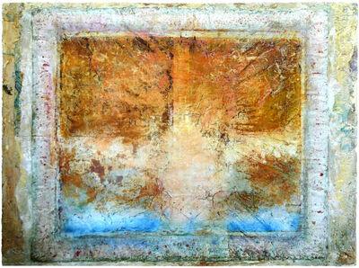 Marcia Myers, ''Italian Walls' Panorama XXIV', 2015