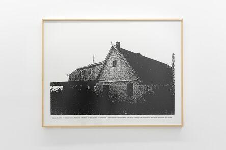 ANAÏS FLORIN, 'Senda de Llora, 210', 2020