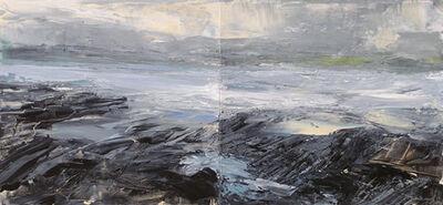 Donald Teskey, 'Shoreline I', 2012