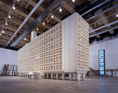 Tom Sachs, 'Unité', 2001