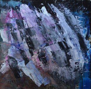 Marcelle Ferron, 'Abstrait', 1963