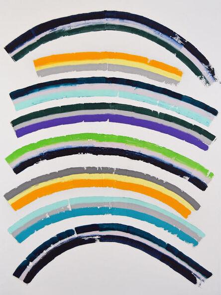 Astrid Stöppel, 'Colors #5', 2020