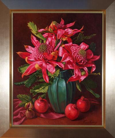 Fiona Craig, 'Waratahs and Pomegranates'