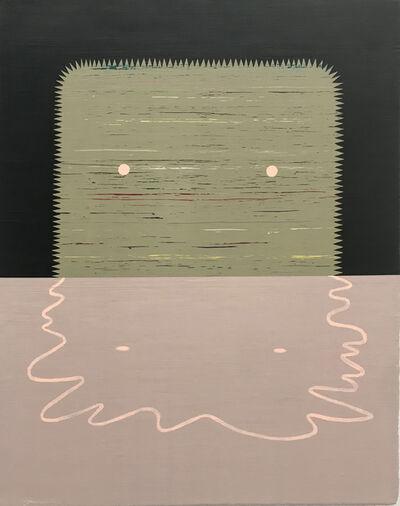 Henriette Grahnert, 'Sunrise', 2021