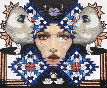 Neslihan Baser, 'Hearing Melodies in My Head', 2014