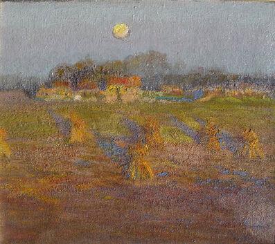 William Partridge Burpee, 'Harvest Moon', ca. c.1905