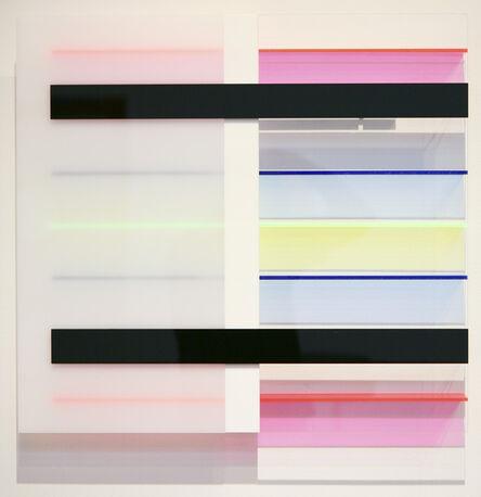 Christian Haub, 'Float for Althea Gibson', 2014