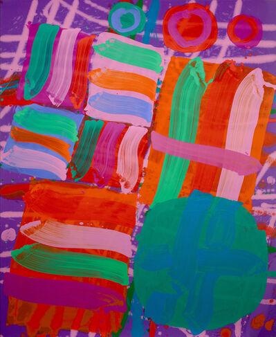 Albert Irvin RA, 'Sonata', 2011