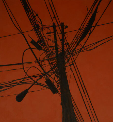 Richard Raiselis, 'Dutch Tilt', 2011-2012
