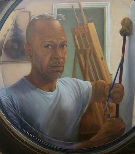 Roger Beckles, 'Mirror Imaged', 2015