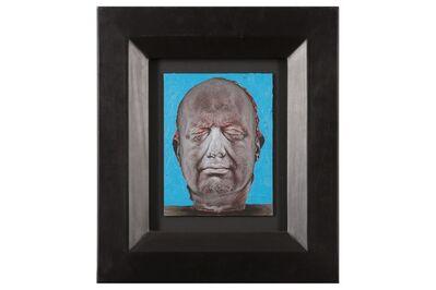 Marc Quinn, 'Self (Blue)', 2006