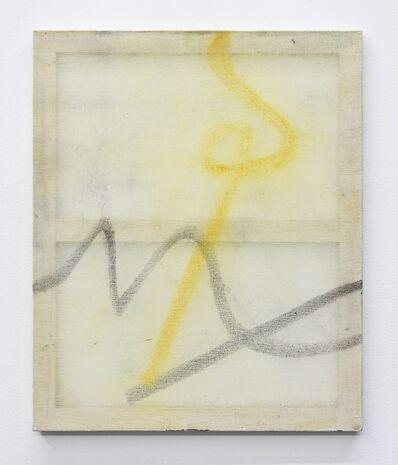 Christian Bonnefoi, 'Untitled (Babel IV, 4)', 1990