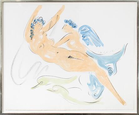 Reuben Nakian, 'Voyage to Crete', ca. 1983