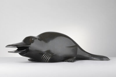 Daniel Daviau, 'Platypus', 2011