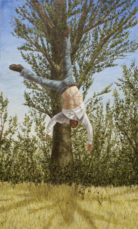 Ryan Buffington, 'Hangman', 2014