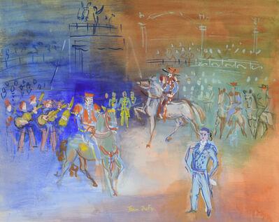 Jean Dufy, 'Parade Mexicaine', 1948-1950