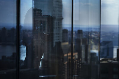 David Drebin, 'Hide and Seek', 2013