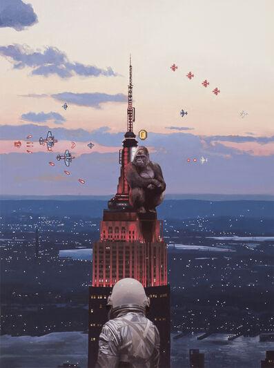 Scott Listfield, 'Kong', 2020