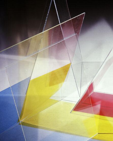 Barbara Kasten, 'Transposition 2', 2014