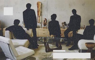 """Paul Butler, 'The Directors (From the """"Toronto Now"""" Suite)', 2008"""