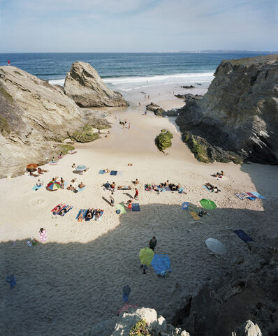Christian Chaize, 'Praia Piquinia 07-8-09 10h25', 2009