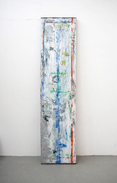 Thomas Øvlisen, 'SOUTH BY SOUTH WEST', 2013