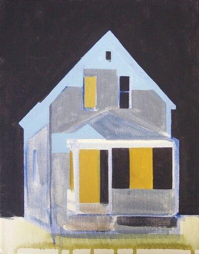 Amy Greenan, 'Nightlight', 2014