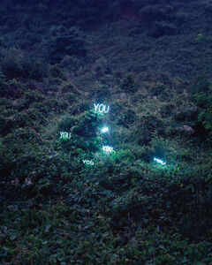 Jung Lee, 'You, You, You......, From the Series 'Aporia'', 2010
