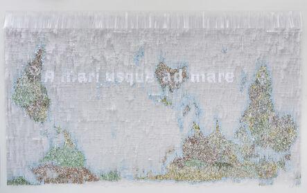 Nathalie Boutté, 'A mari usque ad mare', 2013