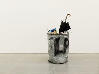 Duane Hanson, 'Trash', 1967