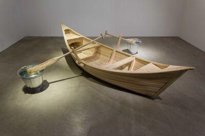 Zhou Wendou, 'Water', 2017