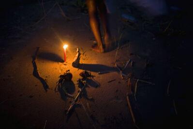 Nyaba Leon OUEDRAOGO, 'Phantoms of the Congo river (013)', 2011-2012
