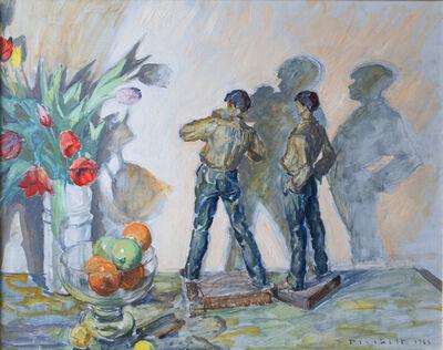 Joseph Plaskett, 'Still Life with Shadows', 1983