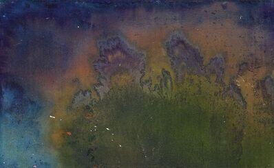 Frederick James Brown, 'Untitled', 1973
