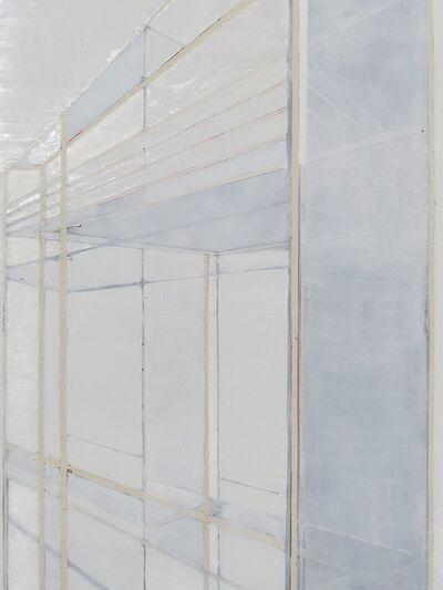 Jacqueline Lozano, 'Evacuated edification No. 1', 2013