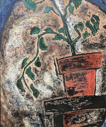 Rolph Scarlett, 'Untitled, Modernist Still Life', ca. 1920